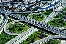 河北上半年交通固定资产投资同比增23.2%