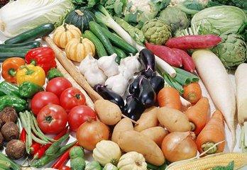 石家庄:冬春蔬菜储备不少于5天的消费量