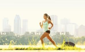 跑马拉松你的膝盖准备好了吗?锻炼有方法