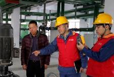 河北省实行冬季供暖每日应急处置快报制度