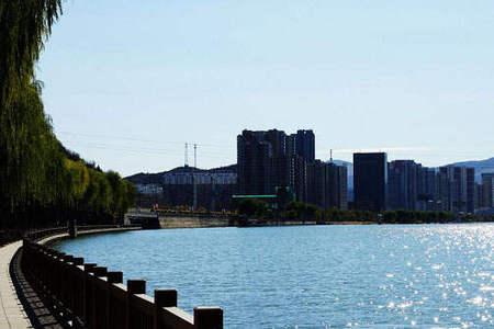 【改革开放40周年看承德】治理一条河 蜕变一座城 ——记承德武烈河的生态巨变