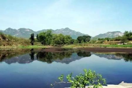 河北省新增两家省级水利风景区