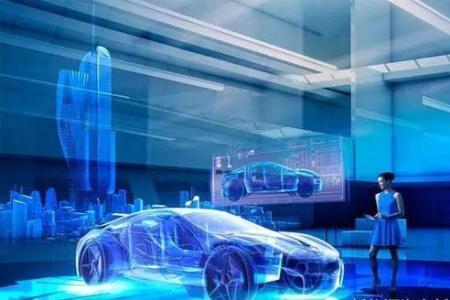 雄安新区加快推动智能网联汽车应用和相关产业发展