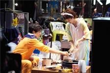 林更新亮相《明星大侦探4》 现场吃火锅是什么操作?