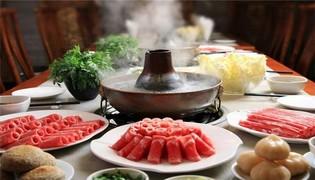火锅要怎么吃才健康不上火?