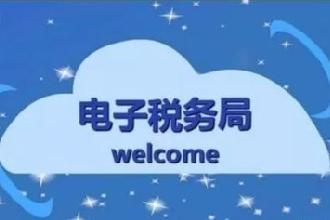 """更便捷!新版河北省""""電子稅務局""""上線運行"""