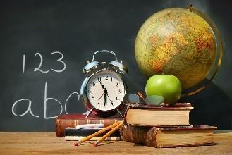 40秒带你看雄安新区教育建设成果