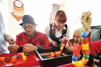河北:农村敬老院将向留守老年人开放