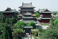 石家庄将建成区域旅游中心城市