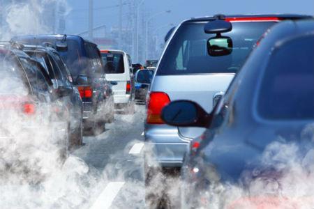 河北省对机动车污染进行全面整治