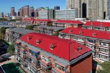 至十月底 河北省老旧小区改造开工率达98%