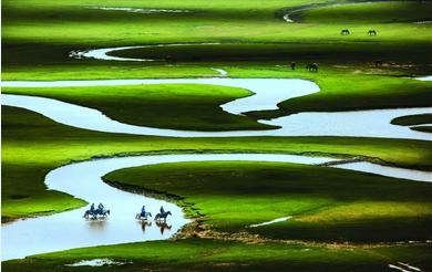 河北省旅游发展规划(2018-2025年)出炉