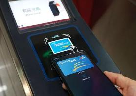 137个城市可刷京津冀互通卡 出行更方便了