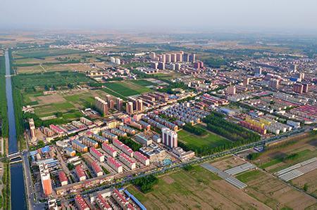 河北:举全省之力推进雄安新区规划建设向纵深发展