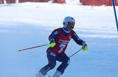 全国残疾人滑雪锦标赛 河北金牌数位居第一
