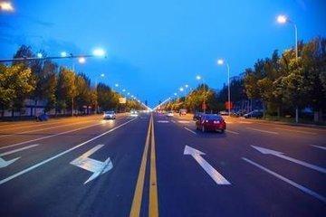 雄安新区将新修容易线、安大线两条道路