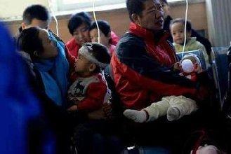 全面应对流感 北京卫健委:开设儿科24小时急诊