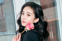 杨幂走向世界 彰显国际时尚范