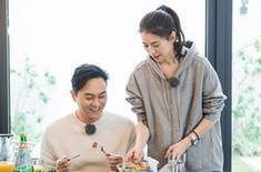 《妻子的浪漫旅行2》汪峰审美笑趴章子怡