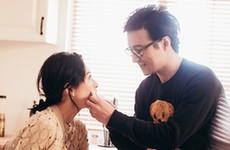 《妻子2》章子怡、汪峰合体 展示相遇相知