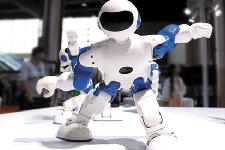 支持機器人産業發展