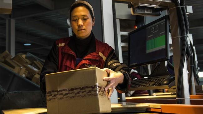 河北棗強:發展物流業助推經濟快速發展