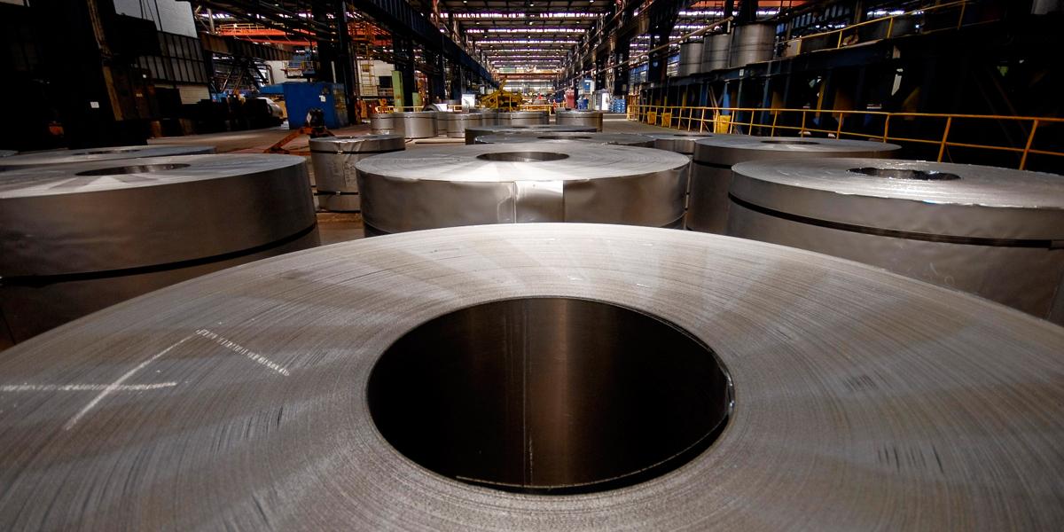 河鋼塞爾維亞公司産品