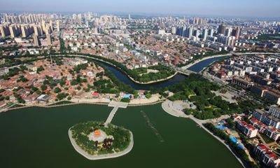 首季滄州凈增市場主體1.17萬