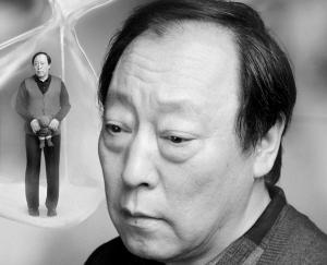 """倪大红入行35年才""""大红"""""""