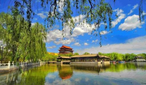 廊坊北三縣成京津冀休閒旅遊新熱點
