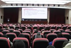 張瑞書出席全市防汛抗旱工作會議