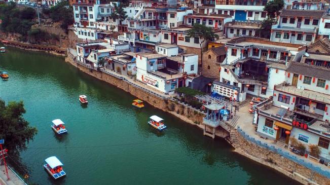 河北:特色旅遊助推鄉村振興