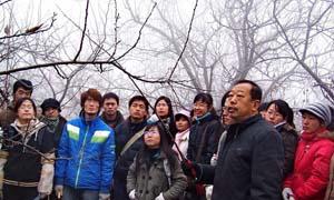 李保國:開創山區扶貧新路