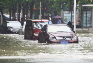 水淹車的隱形密碼