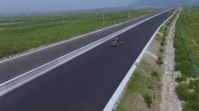 太行山高速:千裏大道化天塹為坦途