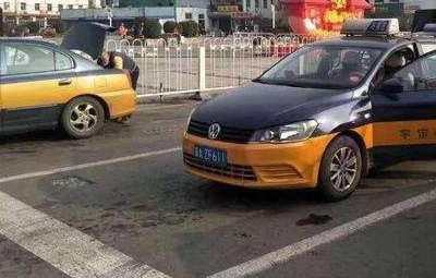 石家莊(zhuang)主城區乘坐出(chu)租車需實名登(deng)記