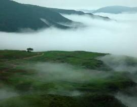 飛狐峪空中草原