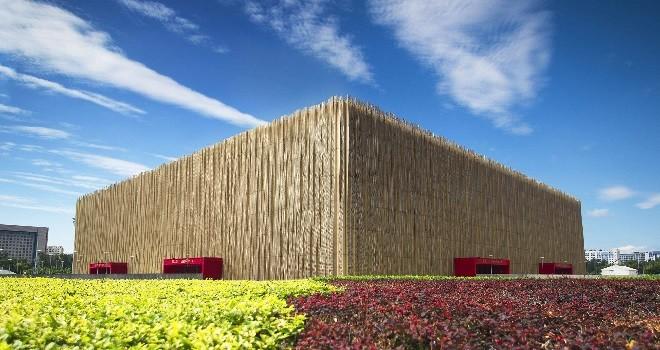 北京五棵松體育館冬奧改造工程啟動