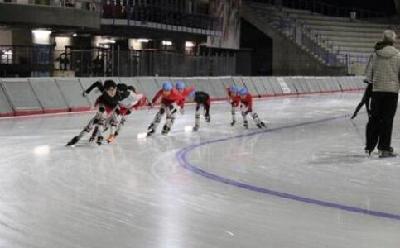 河北39名運動員入選冬殘奧項目國家集訓隊
