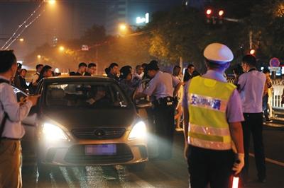 典型交通違法案例