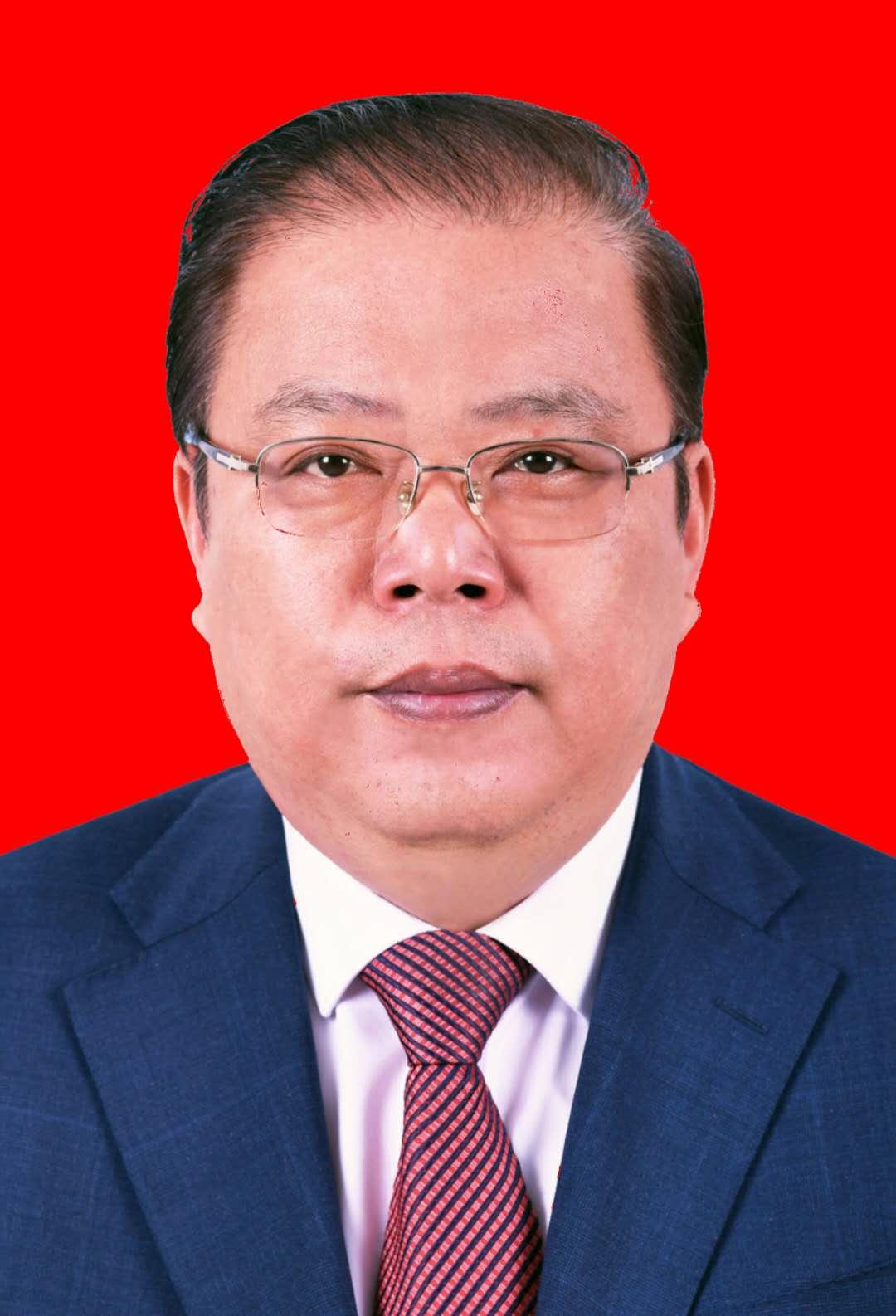 市委書記 楊曉和