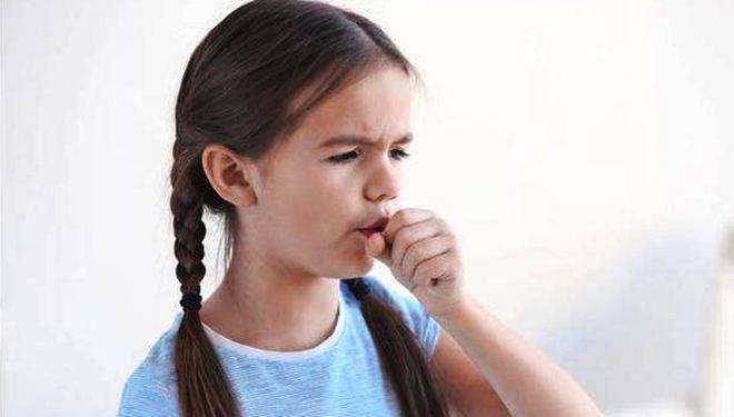 兒童咳嗽該不該用鎮咳藥?