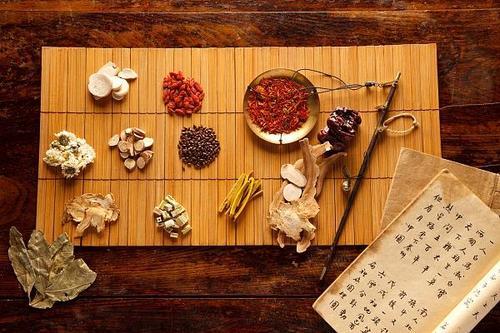 中醫藥服務基層覆蓋
