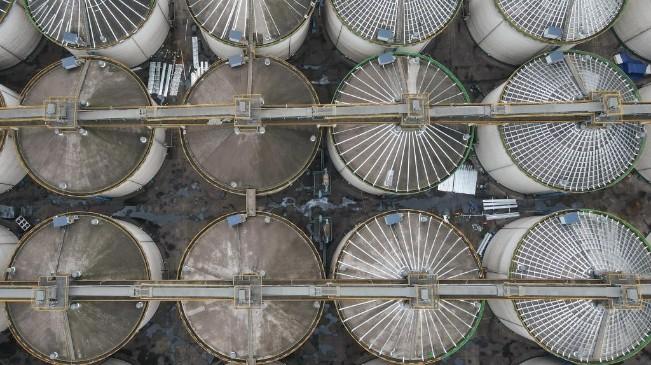 河北唐山:中儲糧糧食倉儲項目加緊建設