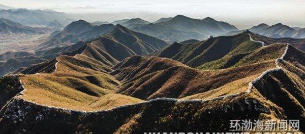 山叶口自然生态风景区位于迁安市大五里乡南部,2009年7月被评为国