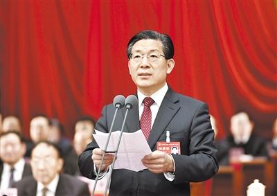 河北省第十三届人民代表大会第一次会议今日开幕