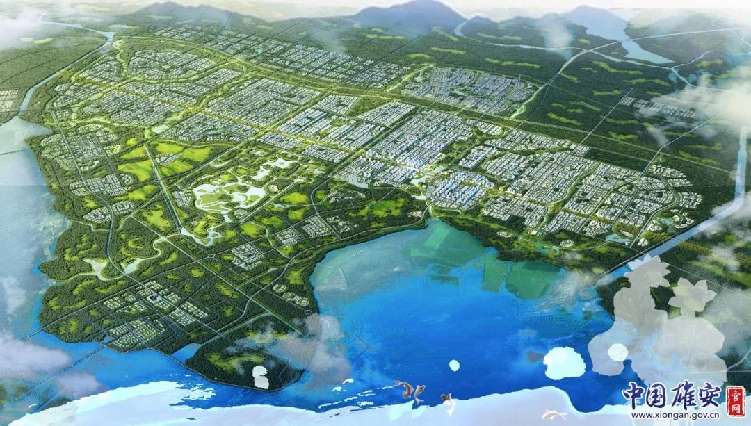 南皮城区平面图