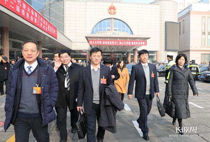 【兩會深度】京津冀協同發展的河