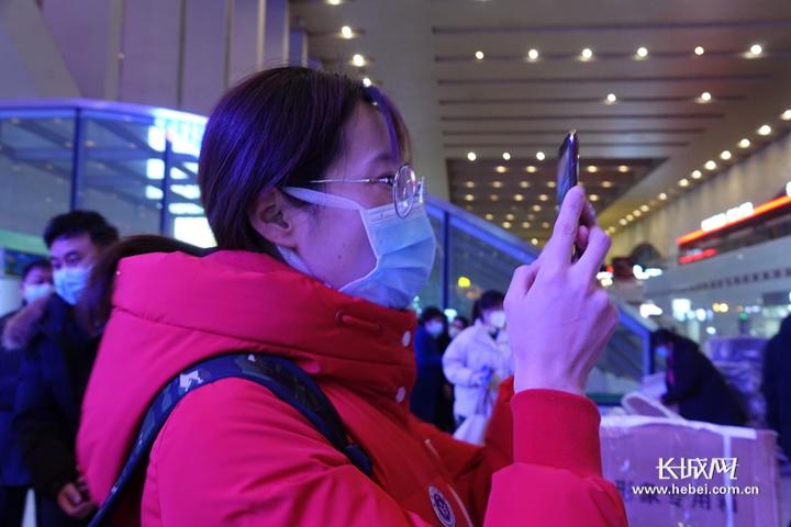 我们是护士,也是战士!河北省第四批援鄂抗疫