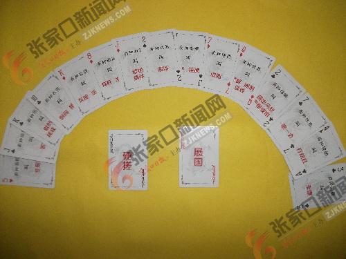 十九大展牌设计模板